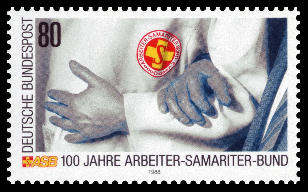 ASB – 100th Anniversary