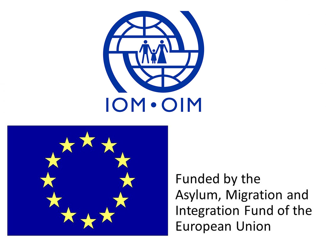 ASB Greece Continuing in Partnership with IOM